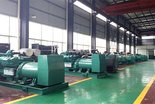Workshop environment
